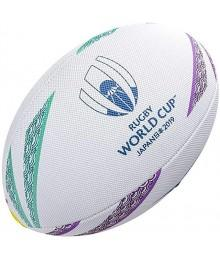 Ballon Beach Rugby Gilbert RWC