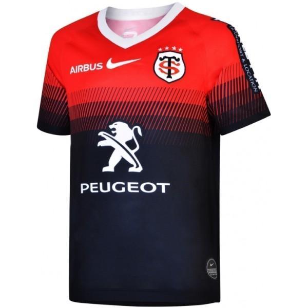 Maillot Rugby Homme France Domicile 2019 2020   Boutique