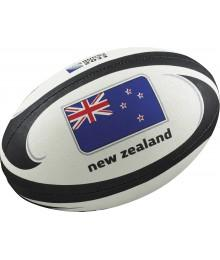 "Ballon Gilbert ""New Zealand "" FLAG"