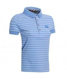 Polo Canterbury striped sky woman