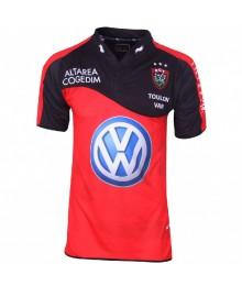 Baby kit RC Toulon Burrda rouge