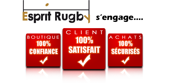 Esprit Rugby s'engage