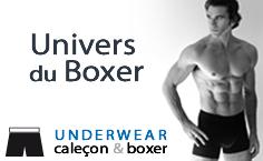Boxers & Accessoires